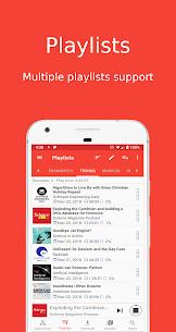 Podcast Republic – Podcast Player & Radio App Mod 20.4.11b Apk [Unlocked] 3