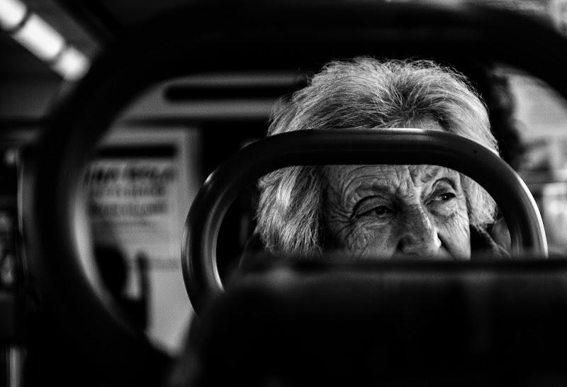 Immersa nel passato. di Federico Marrucci