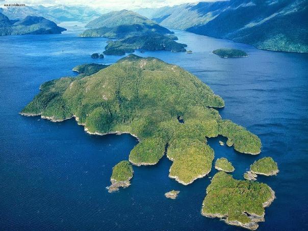 Parque Nacional Fiordland