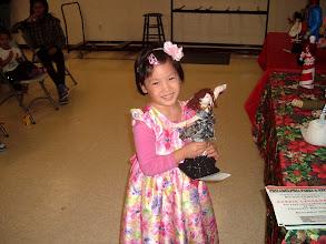 Photo: Nutcracker Doll Contest creation