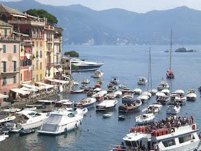 """Photo: Portofino, """"The Port of the Dolphin"""""""