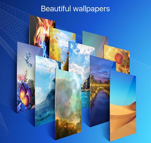 Ace Launcher - 3D Themes&Wallpapers 4.5.1.4007 screenshots 2
