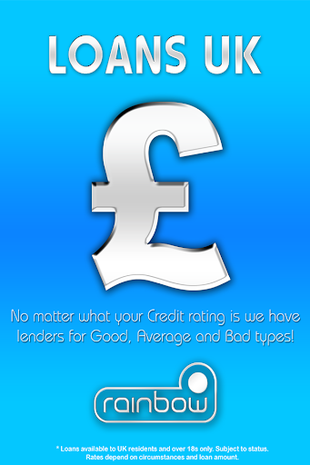 Loans UK Unsecured and Secured