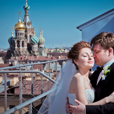 Wedding photographer Dariya Kilpio (taurina). Photo of 29.05.2013