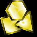 Gold Bloxx - Random Puzzles icon