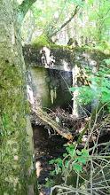 Photo: Tank trap at river at Roetgen