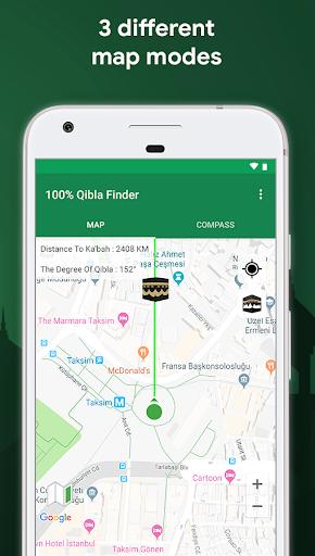 Qibla Finder screenshot 3