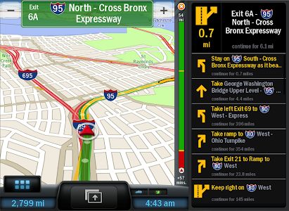 CoPilot GPS - Navigation screenshot 8