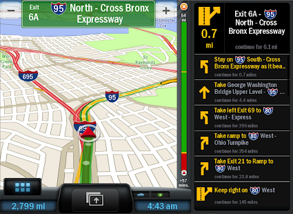 CoPilot GPS - Navigation App- screenshot thumbnail