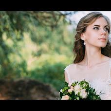 Wedding photographer Anastasiya Suprunyuk (suprunyukn). Photo of 03.11.2016