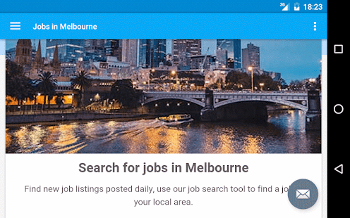 Dating jobs in Melbourne