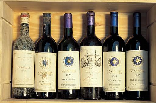 Investing in Italian wine: spotlight on prospects