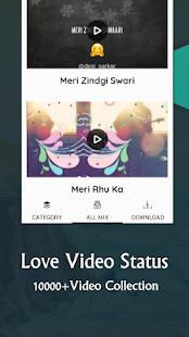 Love Video Status : Short Video - náhled