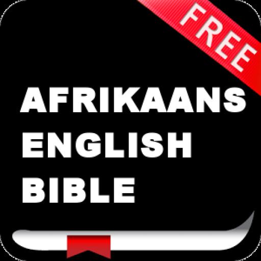 AFRIKAANS / ENGLISH BIBLE