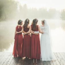 Wedding photographer Roman Nekipelov (Nekipelovphoto). Photo of 31.10.2016