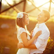 Wedding photographer Olya Bogachuk (Kluchkovskaya). Photo of 06.12.2013