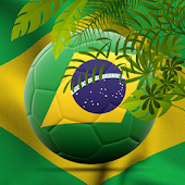 Brazil Football Team FanZone