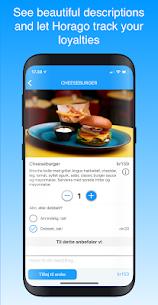 Horago 0.9857 Unlocked MOD APK Android 3