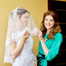 Wedding photographer Olga Svadebnaya (freefly). Photo of 19.08.2015