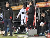 Eupen aanvaardt twee speeldagen schorsing en boete voor rode kaart van Diallo