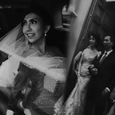 Wedding photographer Gilang Ramadhan (gravia). Photo of 23.03.2017