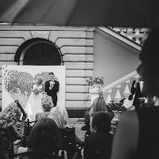 Wedding photographer Pavel Stolbnikov (stolbnikovpavel). Photo of 07.08.2017