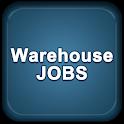 Warehouse Jobs icon