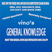 General Knowledge App 59369 Qs