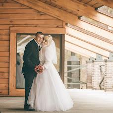 Wedding photographer Evgeniy Khokhlov (Khokhlov). Photo of 11.05.2016