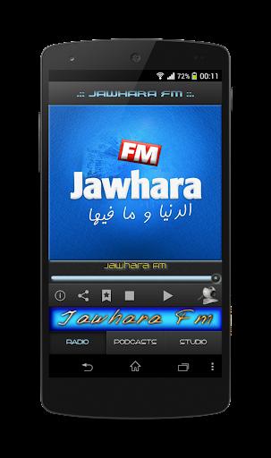 Jawhara FM Tunisia