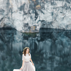 Vestuvių fotografas Nataliya Malova (nmalova). Nuotrauka 18.05.2018