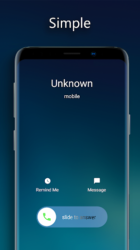 Fake Call iStyle 1.3.5 screenshots 1