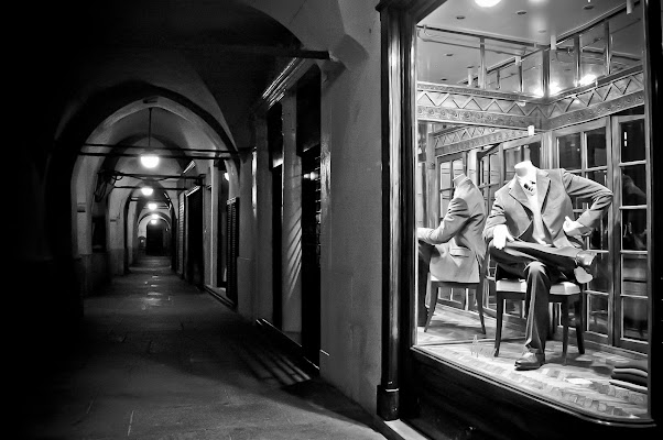L'assenza di vita di Pier Gatti photography