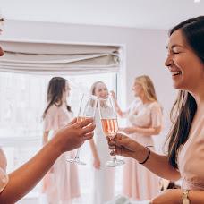 Wedding photographer Natasha Ferreyra (natashaferreira). Photo of 24.07.2018