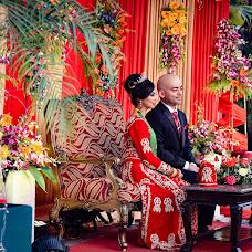 Wedding photographer Yuliya Kuzina (SayYes). Photo of 25.05.2016