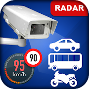 App Speed Camera Detector - Traffic && Speed Alert apk for kindle fire