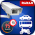 Speed Camera Detector - Traffic & Speed Alert file APK for Gaming PC/PS3/PS4 Smart TV