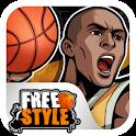 Freestyle Mobile icon