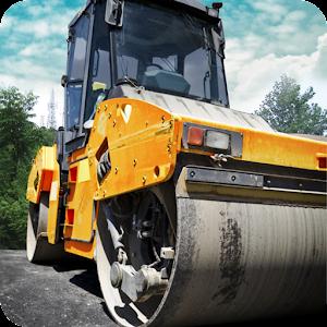 Road Roller Simulator 2015 1 4 Apk, Free Simulation Game