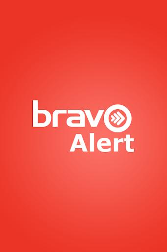 Bravo Alert