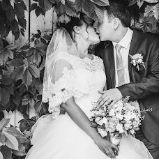 Wedding photographer Slava Storozhev (slavsanch). Photo of 21.01.2017