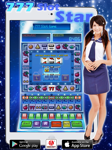 777 Star Slot Machine 1.5 screenshots 6