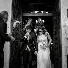 Wedding photographer George Kossieris (kossieris). Photo of 28.11.2017