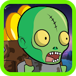 Zombie island adventure