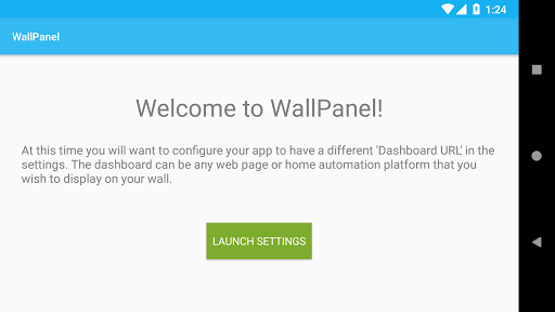 WallPanel Apk 1