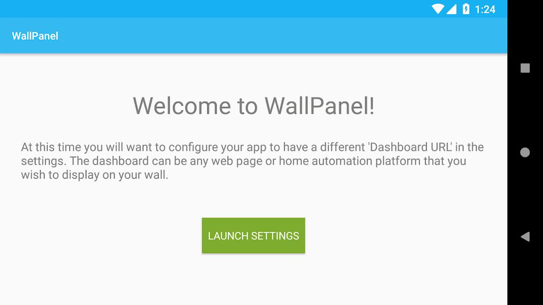 WallPanel