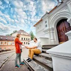 Wedding photographer Evgeniy Rylovnikov (Shturman). Photo of 25.08.2016
