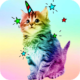 Download Kawaii Cats Wallpapers Cute Backgrounds For Pc