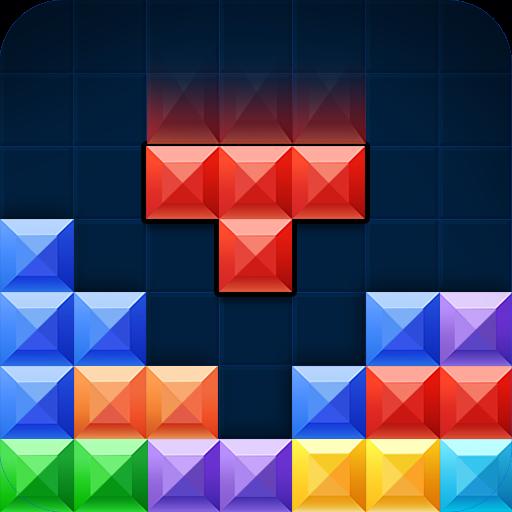 Block Puzzles Game for Brick Blocks Jewel