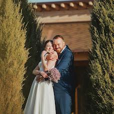 Wedding photographer Svetlana Shelankova (Svarovsky363). Photo of 17.11.2017